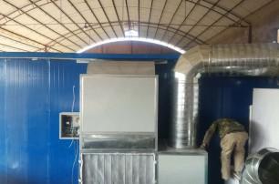 喷漆房废气处理方法都有哪些优势和劣势